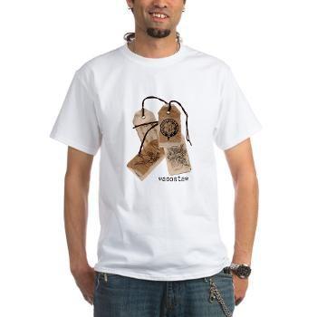 Vintage Tag T-Shirt
