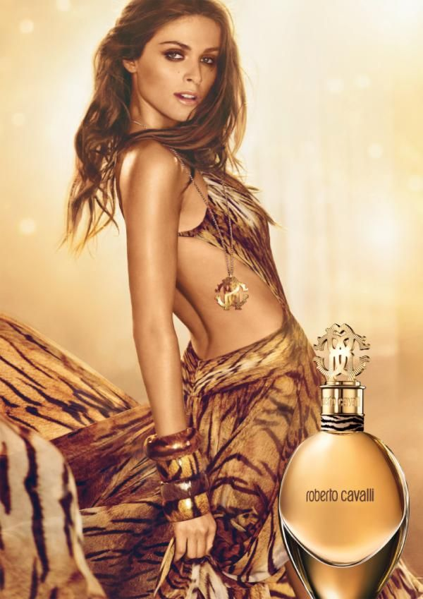 new Roberto Cavalli fragrance