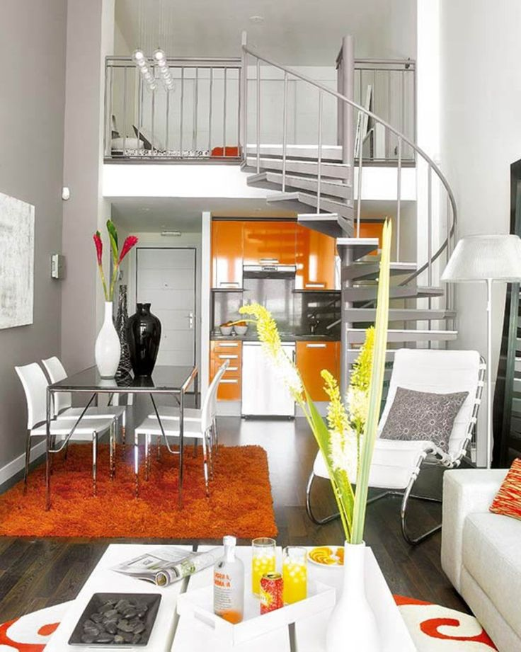 Home u0026 ApartmentMost Inspiring Small Apartment Designs