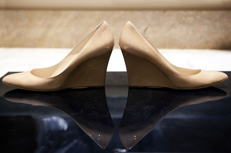 Beautiful shoes for a Beautiful Bride