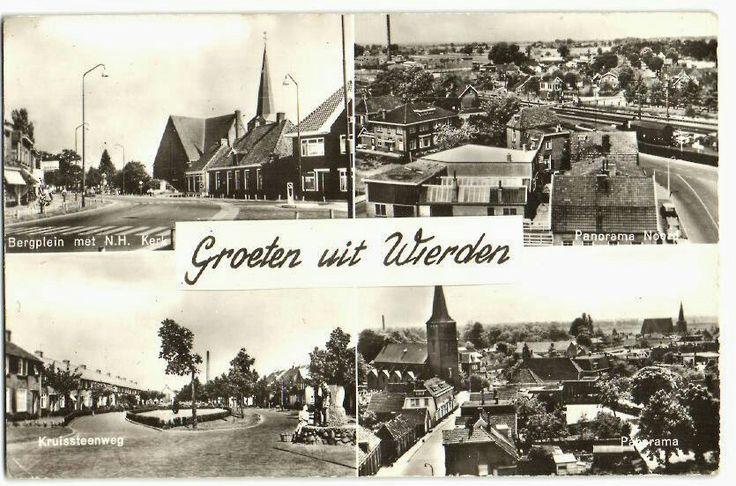 Groeten uit Wierden