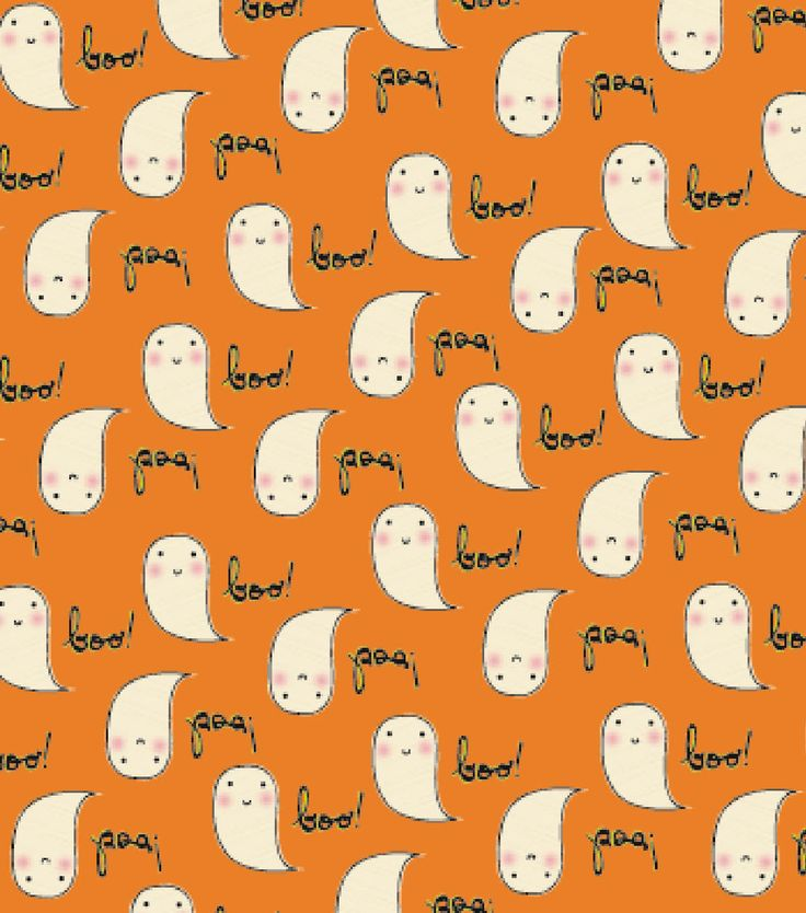 Ghost Sheet Printable