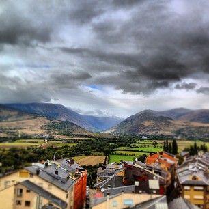 Puigcerdà - Andorra
