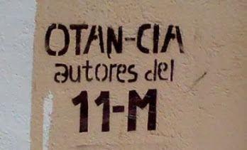 CNA: ATENTADO #11-M - Todos mintieron... es más probable que fuera el MOSAD o la OTAN que los islamistas