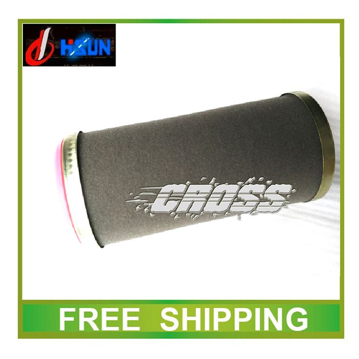 huansong HS400 HS400UTV 400CC HSUN air filter cleaner utv accessories free shipping