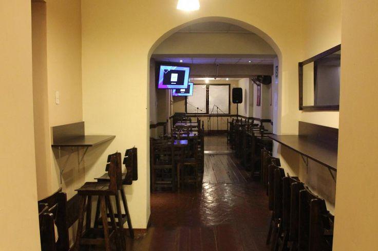 Alquilo concesión/SOCIO Restaurant Implementado en Miraflores