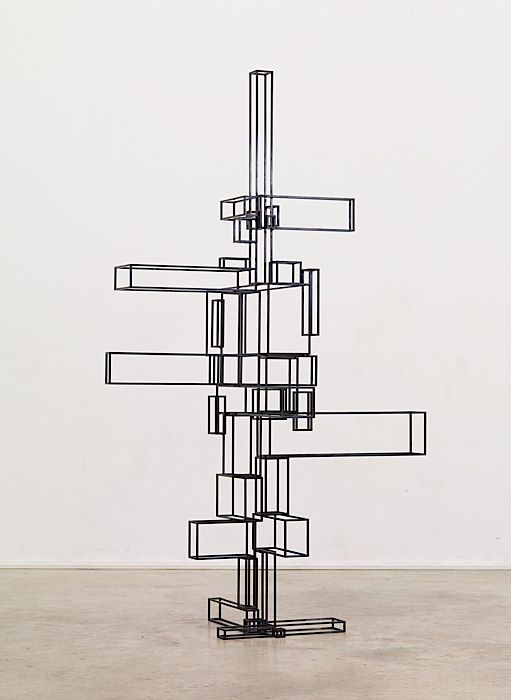 PROPOSE II, 2009- Antony Gormley