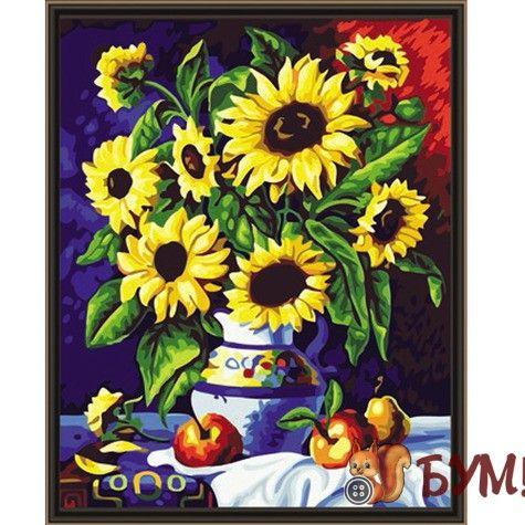 Наборы для живописи на холсте по номерам купить в Екатеринбурге в интернет-магазине Белочка-Умелочка | страница 4