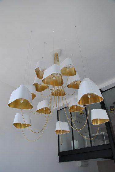 Illuminazione generale | Lampade a parete | Nuage | designheure | ... Check it out on Architonic