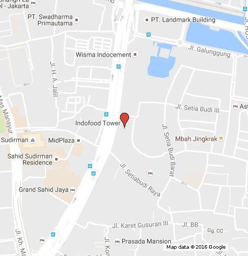Plaza Marein, 7th Floor, JL Sudirman, Kav. 76-78, Jakarta, 12910, Setia Budi, Setiabudi, South Jakarta City, Special Capital Region of Jakarta,…