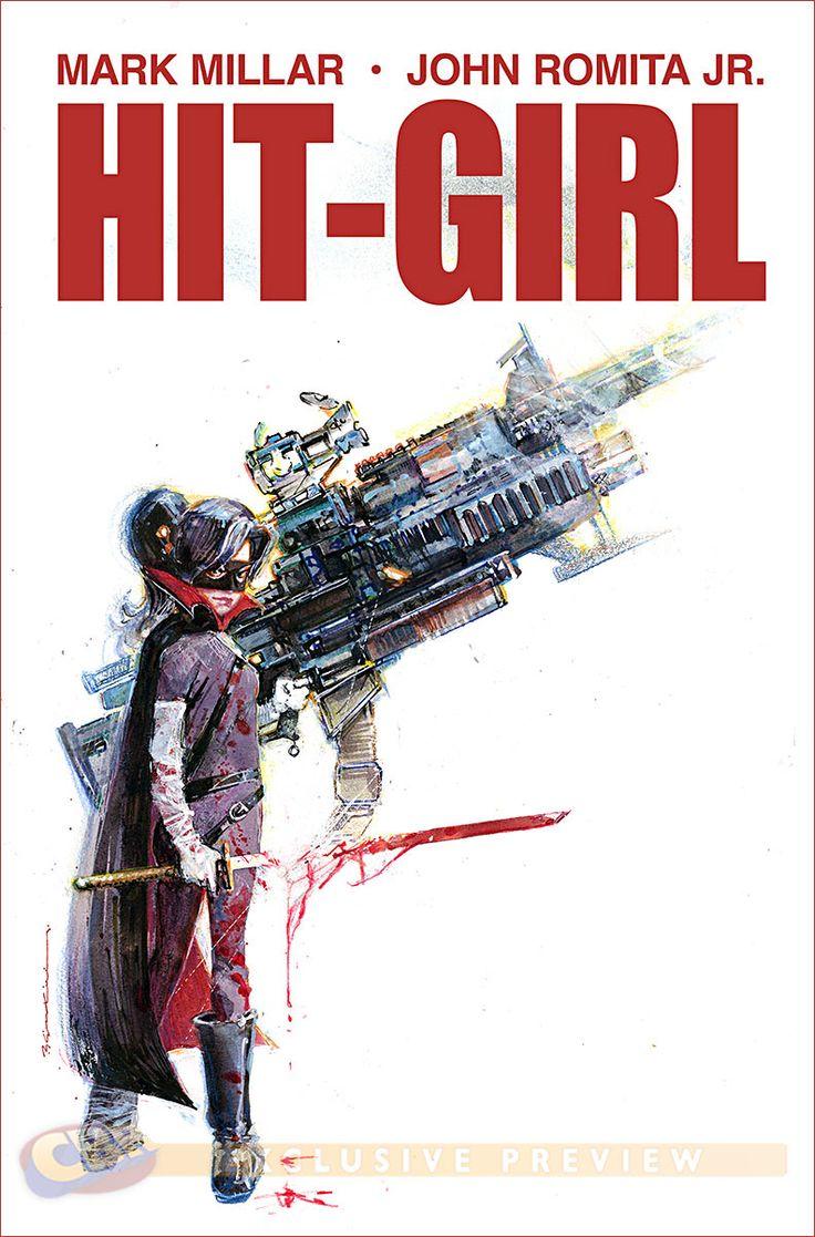 Hit-Girl