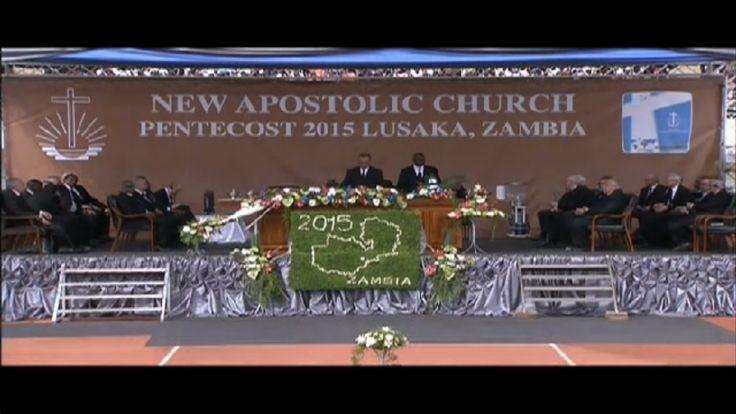 Altar at Heroes Stadium