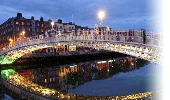 Three Star Hotel Dublin City, 3 Star Hotel Dublin City, Dublin City 3 Star Hotels - Arlington Hotel O'Connell Bridge Dublin