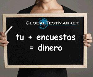 Ganar dinero haciendo encuestas con GlobalTestMarket - Para ganar dinero haciendo encuestas con GlobalTestMarket, lo que tienes que hacer es registrarte para comenzar a recibir encuestas en tu email.
