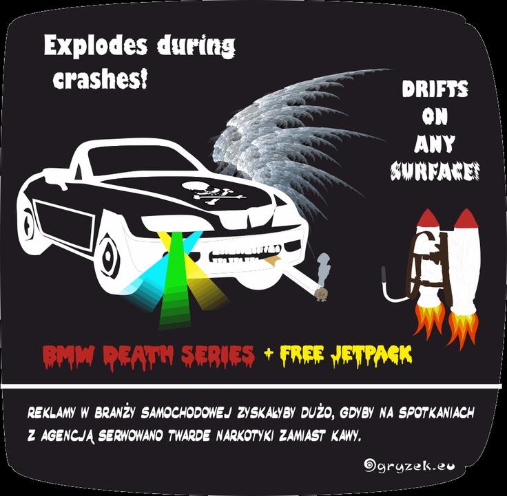 BMW - improved