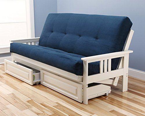 gray futon storage futon repurpose sofas futon diy bean bags futon rh pinterest com
