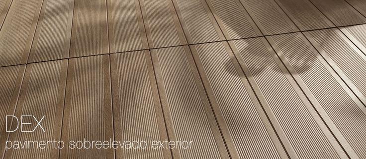 Pavimento Sobreelevado - DEX - @itcomindustrial   #itcomindustrial #floorings
