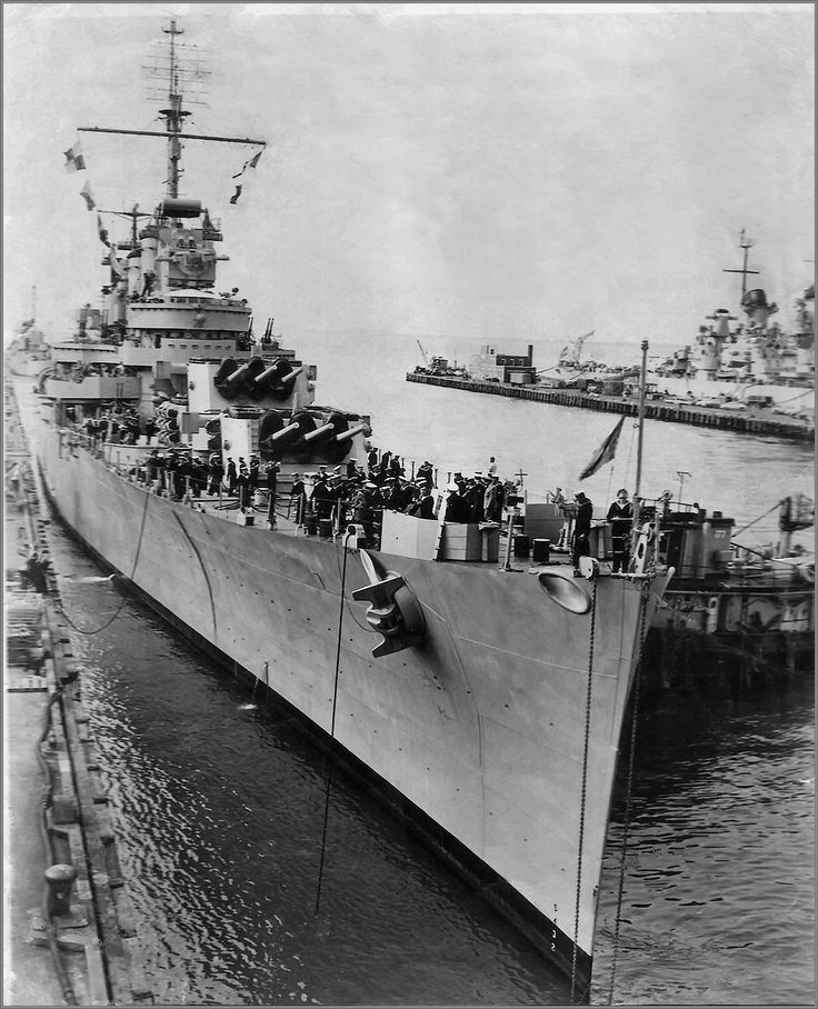 The ARA General Belgrano was an Argentine Navy light cruiser in service from 1951 until 1982. Previously named USS Phoenix, she saw action in the Pacific theatre of World War II before being sold to Argentina.Almost 31 years of service, she was sunk during the Falklands War by the Royal Navy submarine Conqueror with the loss of 323 lives. Losses from General Belgrano totalled just over half of Argentine military deaths in the war.