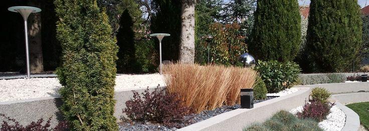 Válasszon minket ha egy modern kertre vágyik.  http://szilpark.blogspot.hu/
