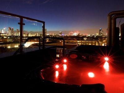 bermondsey square hotel city rooftop jacuzzis rooftop terrace rh pinterest ca