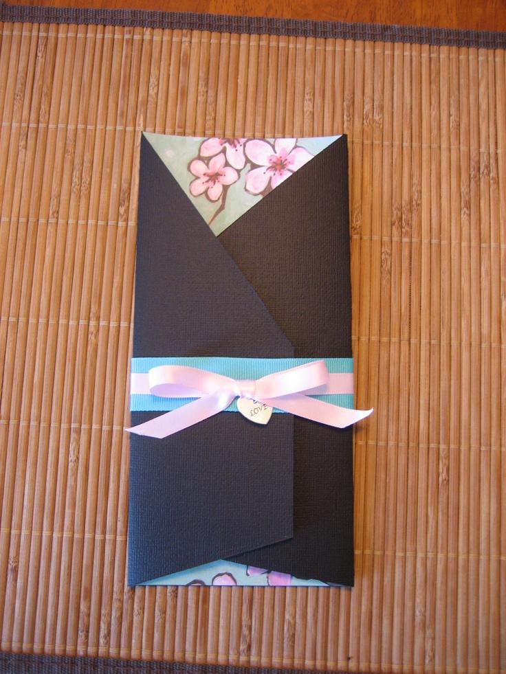 Wedding Gift Card Holder 74 best Handmade