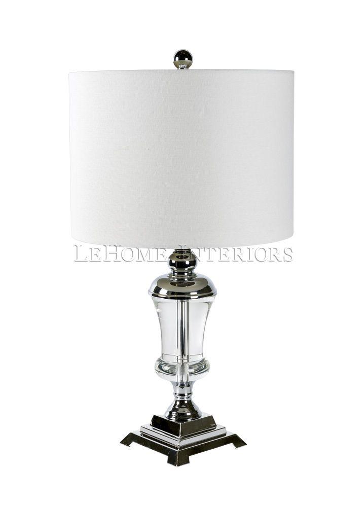 Лампа настольная F278