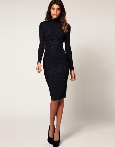 Платье с открытой спиной магазин