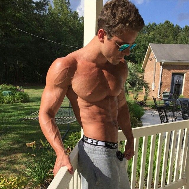 Follow my friend @zacharygwin for fitness tips and motivation!   @zacharygwin…