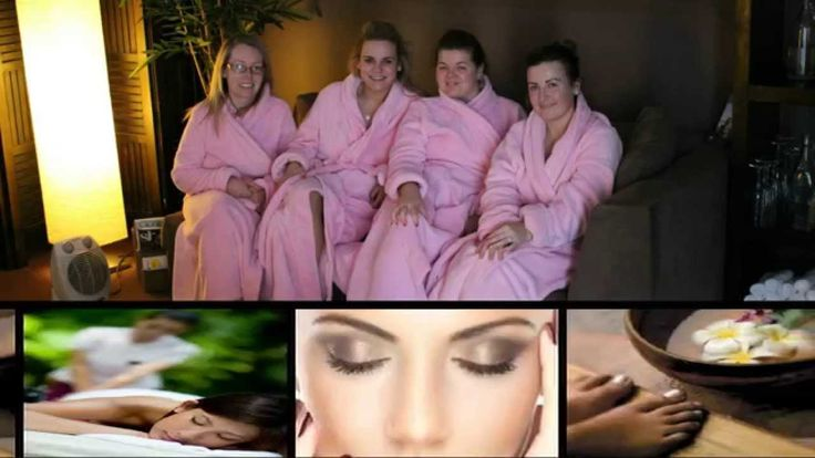 Perth Party | Natures Hideaway Day Spa | Girls Pamper Party