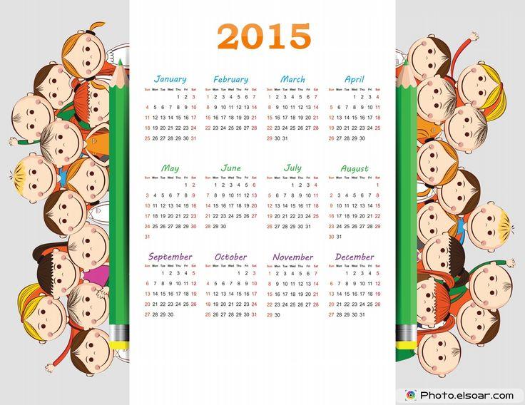Hình nền 2015 dành cho bé yêu - 03