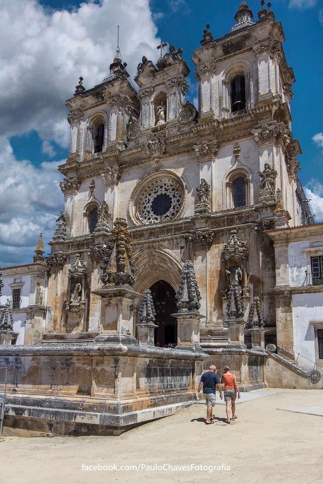Alcobaça Monastery | Mosteiro de Alcobaça Alcobaça | Portugal Photo by Paulo Chaves Fotografia