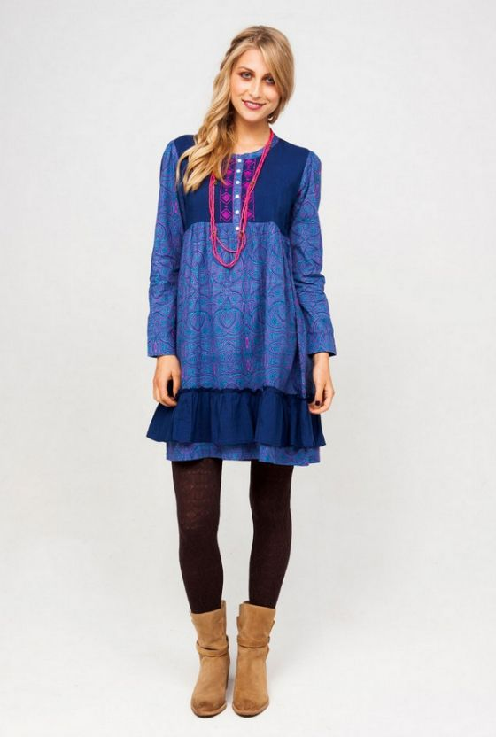 Firefly Clothing Allanah Dress