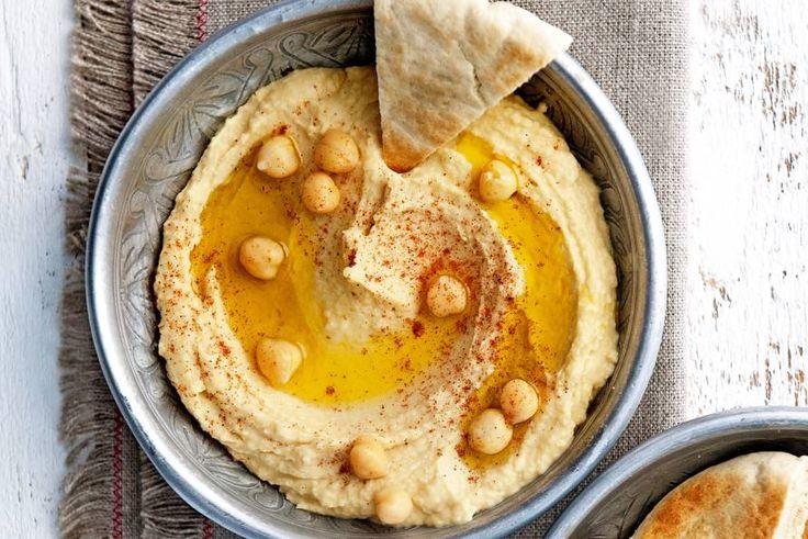 Hummus - Recept - Allerhande