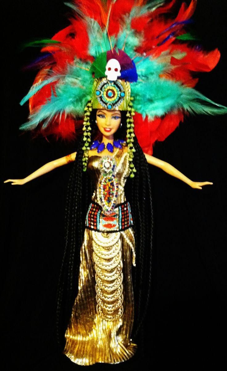 83 best images about aztec on Pinterest