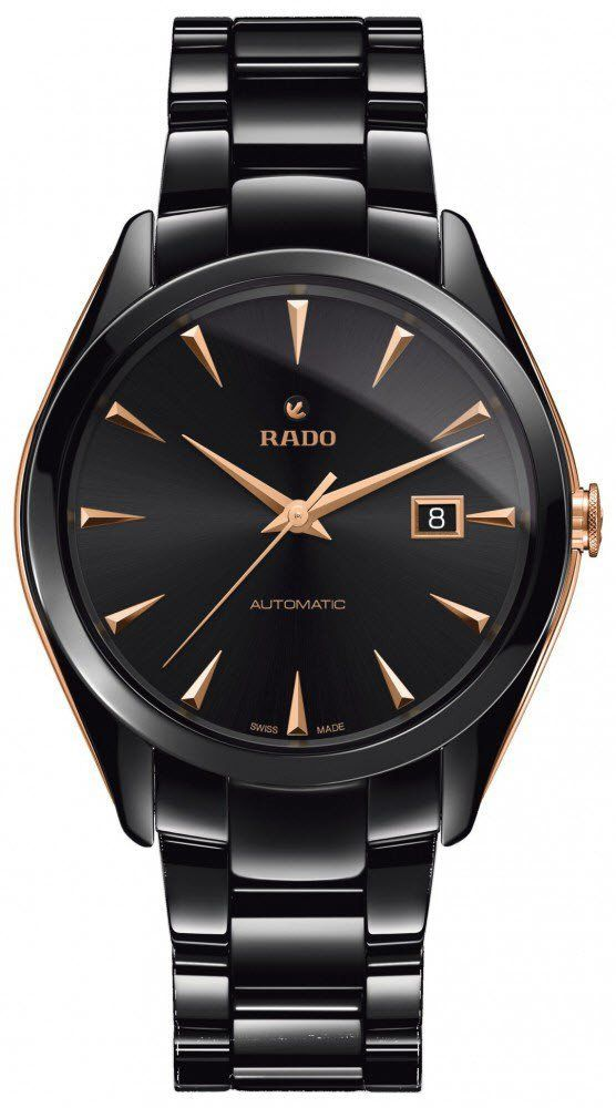 Rado Watch HyperChrome XL #add-content #basel-17 #bezel-fixed #bracelet-strap-ceramic #brand-rado #case-depth-10-2mm #case-material-ceramic #case-width-42mm #date-yes #delivery-timescale-call-us #dial-colour-black #gender-mens #luxury #movement-automatic #new-product-yes #official-stockist-for-rado-watches #packaging-rado-watch-packaging #style-dress #subcat-hyperchrome #supplier-model-no-r32252162 #warranty-rado-official-2-year-guarantee #water-resistant-50m