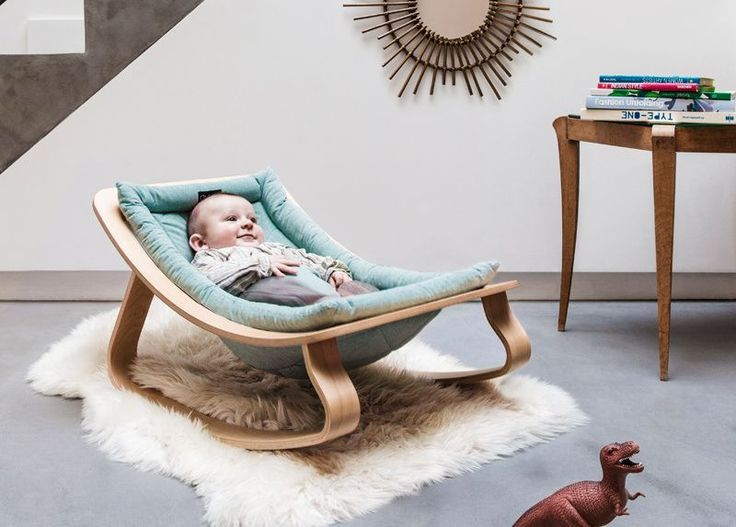 Levo Baby Bouncer | Best Baby Bouncers | Newborn Essentials | http://www.rockmyfamily.co.uk/10-best-baby-bouncers/