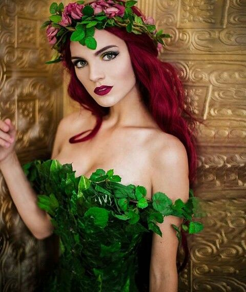 Poison ivy - hiedra venenosa