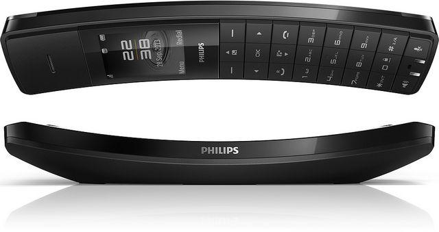 Philips M8 digital cordless phone