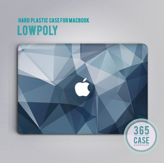 Macbook Air 13 Cover Ice Blue Macbook pro 13 Cover by 365case