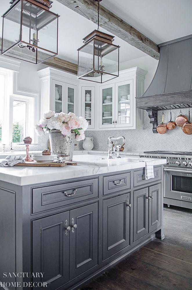Asian Decor Wrought Iron Decor House Kitchen Model 20190527