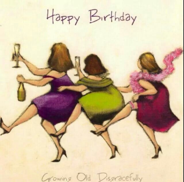 ...dance on top of the tables but do not fall off !!!... celebrate till there is no more wine left !!!!! oooooo : o )