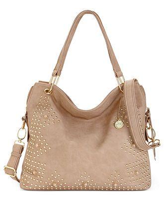Big Buddha Handbag, Autumn Tote - All Handbags - Handbags & Accessories - Macys