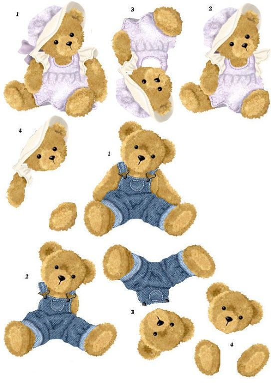 teddy bear pop up card template free - 1000 images about pop up 3d cards and patterns on