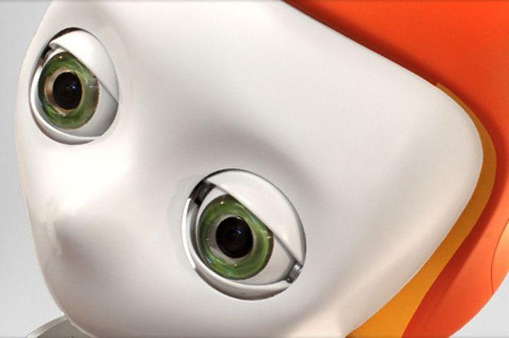 死者も蘇らせるGoogleの「ロボットのクラウド性格カスタマイズ」特許