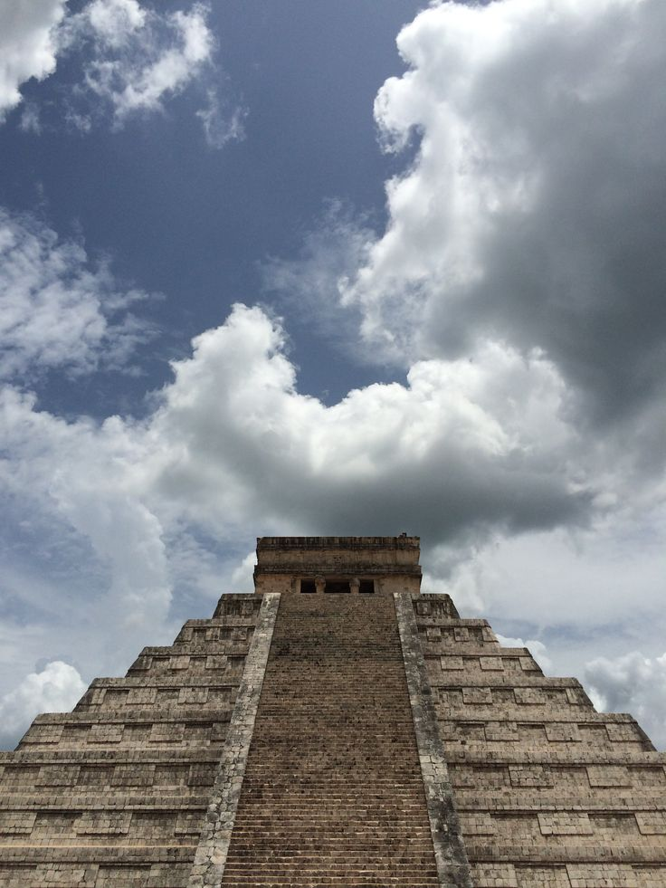 Travels Cancun Mexico Day Chichen Itza Wonders