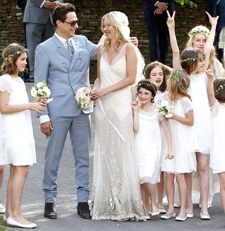 Best 25 kate moss wedding dress ideas on pinterest simple dress kate moss wedding dress by galliano junglespirit Gallery