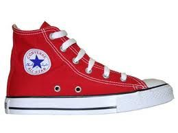 Converse All Star High Customized and Printed - handmade shoes - Italian Brand - Liquirice