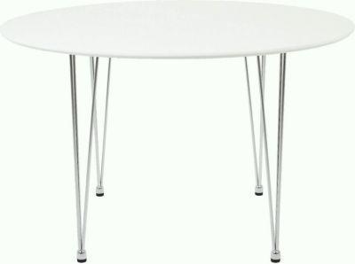 PKline Esstisch Rund Esszimmer Tisch Holztisch In Weiss Küchentisch Jetzt  Bestellen Unter: Https:/