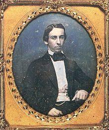 Dagerotypia – Wikipedia, wolna encyklopedia