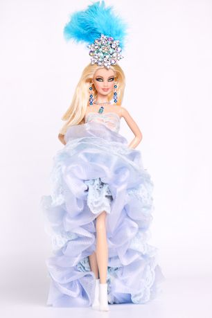barbie. National Costume- Canada [unibarse]..24...3 qw2